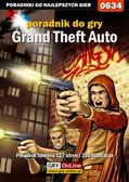 Maciej Jałowiec - Grand Theft Auto - poradnik do gry