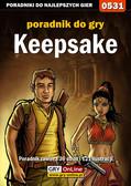 Adam 'eJay' Kaczmarek - Keepsake - poradnik do gry