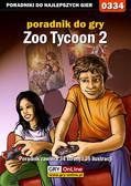 Krzysztof Gonciarz - Zoo Tycoon 2 - poradnik do gry