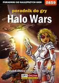 Maciej 'Von Zay' Makuła - Halo Wars - poradnik do gry
