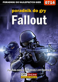 Patryk 'ROJO' Rojewski - Fallout - poradnik do gry