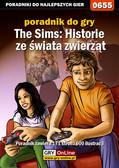 Jacek 'Stranger' Hałas - The Sims: Historie ze świata zwierząt - poradnik do gry