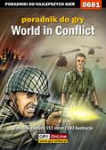 Maciej Jałowiec, Patryk 'ROJO' Rojewski - World in Conflict - poradnik do gry
