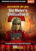 Kuba 'Cutter' Kowalski - Sid Meier`s Civilization II - poradnik do gry