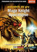 Marcin 'Hamster' Matuszczyk - Mage Knight Apocalypse - poradnik do gry
