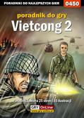 Michał 'Wolfen' Basta - Vietcong 2 - poradnik do gry