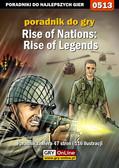 Krzysztof Gonciarz - Rise of Nations: Rise of Legends - poradnik do gry