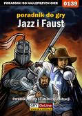 Bolesław 'Void' Wójtowicz - Jazz i Faust - poradnik do gry