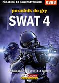 Łukasz 'Gajos' Gajewski - SWAT 4 - poradnik do gry