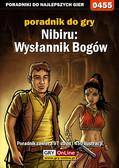 Bolesław 'Void' Wójtowicz - Nibiru: Wysłannik Bogów - poradnik do gry