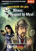 Bartek 'Bartolomeo' Czajkowski - Riven: The Sequel to Myst - poradnik do gry