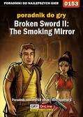 Bolesław 'Void' Wójtowicz - Broken Sword II: The Smoking Mirror - poradnik do gry