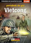 Jacek 'Stranger' Hałas - Vietcong - poradnik do gry