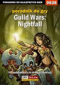 Korneliusz 'Khornel' Tabaka - Guild Wars: Nightfall - poradnik do gry