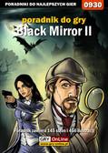 Katarzyna 'Kayleigh' Michałowska, Antoni 'HAT' Józefowicz - Black Mirror II - poradnik do gry