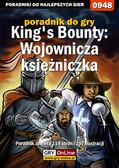 Daniel 'Thorwalian' Kazek - King`s Bounty: Wojownicza księżniczka - poradnik do gry