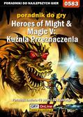 Paweł 'HopkinZ' Fronczak - Heroes of Might  Magic V: Kuźnia Przeznaczenia - poradnik do gry