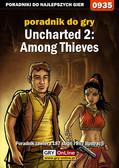 Łukasz 'Crash' Kendryna - Uncharted 2: Among Thieves - opis przejścia - poradnik do gry