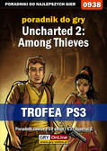 Łukasz 'Crash' Kendryna - Uncharted 2: Among Thieves - trofea - poradnik do gry