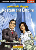 Jacek 'Stranger' Hałas - Restaurant Empire - poradnik do gry