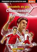 Paweł 'Perez' Myśliwiec - Championship Manager 4 - poradnik do gry