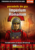 Grzegorz 'O.R.E.L.' Oreł - Imperium Romanum - poradnik do gry