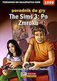 Maciej 'Psycho Mantis' Stępnikowski - The Sims 3: Po Zmroku - poradnik do gry
