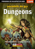 Amadeusz 'ElMundo' Cyganek - Dungeons - poradnik do gry