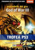 Łukasz 'Crash' Kendryna - God of War III - trofea - poradnik do gry
