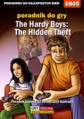 Antoni 'HAT' Józefowicz - The Hardy Boys: The Hidden Theft - poradnik do gry