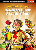 Szymon Liebert - Ratchet  Clank: A Crack in Time - poradnik do gry
