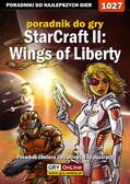 Daniel 'Thorwalian' Kazek - StarCraft II: Wings of Liberty - poradnik do gry