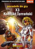 Szymon Liebert - X3 Konflikt Terrański - poradnik do gry