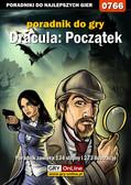 Jacek 'Stranger' Hałas - Dracula: Początek - poradnik do gry
