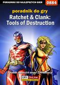 Marcin 'Hamster' Matuszczyk - Ratchet  Clank: Tools of Destruction - poradnik do gry