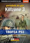 Szymon Liebert - Killzone 3 - Trofea - poradnik do gry