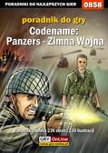 Jacek 'Stranger' Hałas - Codename: Panzers - Zimna Wojna - poradnik do gry