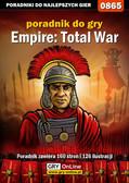 Maciej Jałowiec - Empire: Total War - poradnik do gry