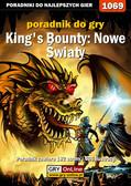 Daniel 'Thorwalian' Kazek - King`s Bounty: Nowe Światy - poradnik do gry