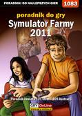 Maciej 'Psycho Mantis' Stępnikowski - Symulator Farmy 2011 - poradnik do gry