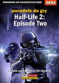 Marcin 'jedik' Terelak - Half-Life 2: Episode Two - poradnik do gry