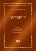 Stanisław Wyspiański - Wesele