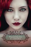 Laurie Faria Stolarz - Dotyk 2. Śmiertelne kłamstwa