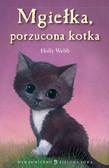 Holly Webb - Mgiełka, porzucona kotka