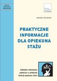 Jarosław Kordziński - Praktyczne informacje dla opiekuna stażu czyli jak uczyć lepiej