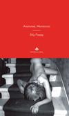Edy Poppy - Anatomia. Monotonia