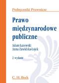 Adam Łazowski, Anna Zawidzka-Łojek - Prawo międzynarodowe publiczne