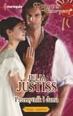 Julia Justiss - Przemytnik i dama