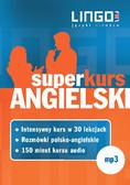 Opracowanie zbiorowe - Angielski. Superkurs (audiokurs+rozmówki audio)