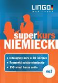 Opracowanie zbiorowe - Niemiecki. Superkurs (audiokurs + rozmówki audio)